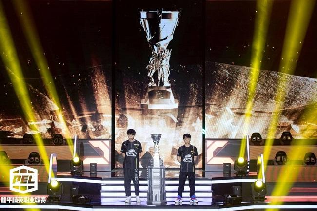 群雄聚首争夺黄金荣誉 2021 PEL S1赛季总决赛强势开幕
